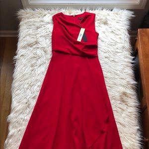 Donna Karan NY NWT red dress 🔥✨💃🏽